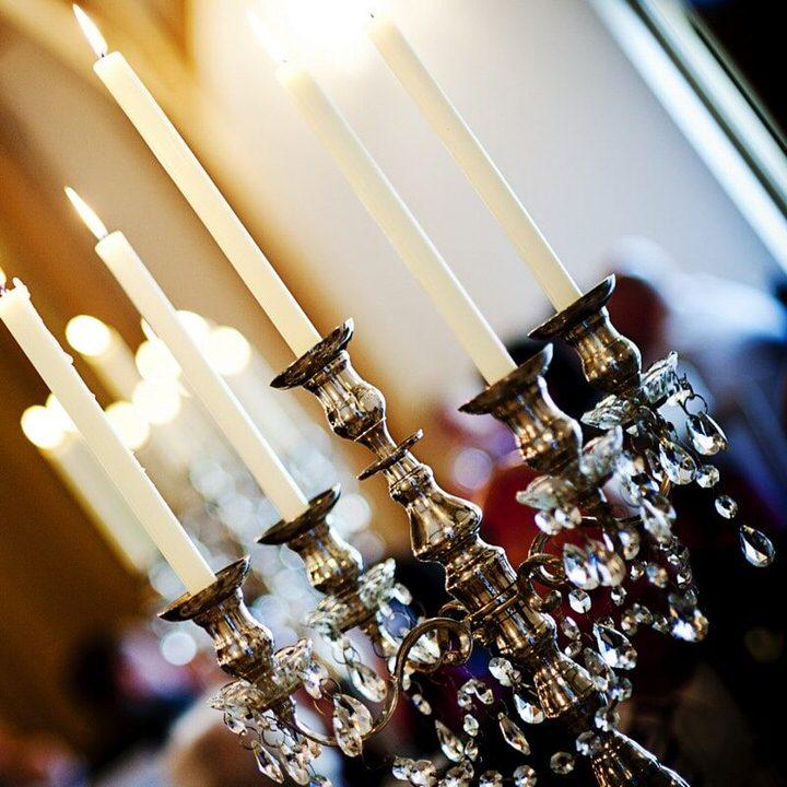 candelabra Centrepiece