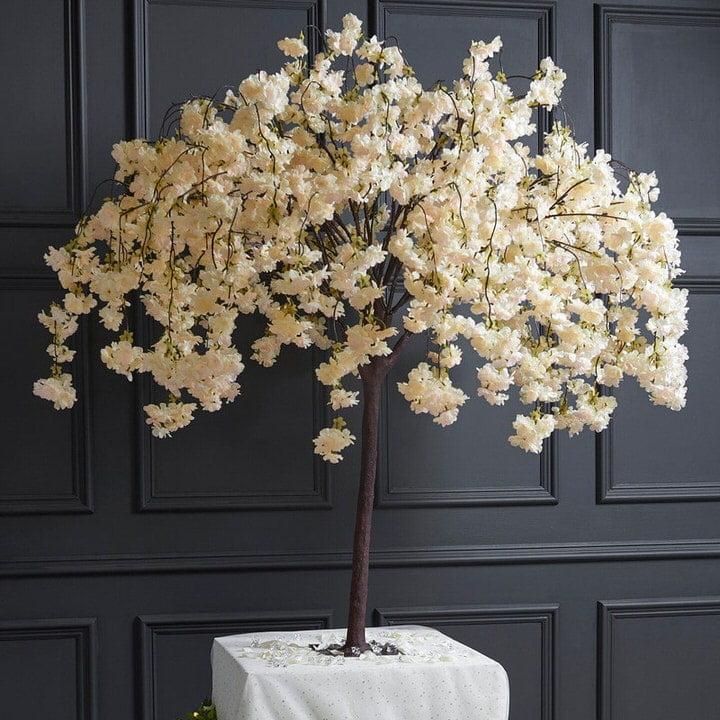 Cherry Blossom Tree on table