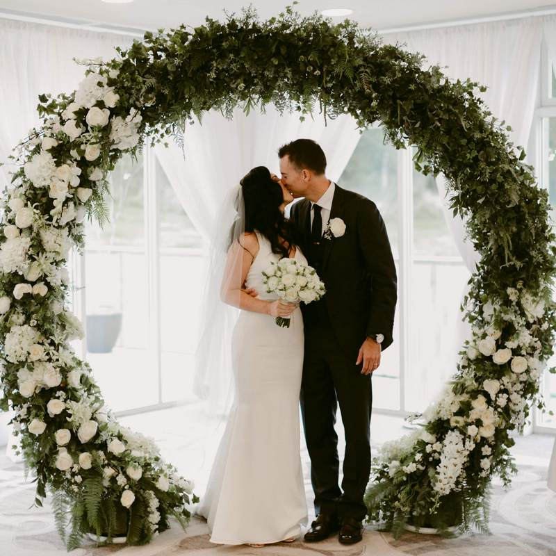 Wedding Arches Rental Ireland 1