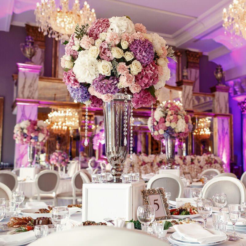 Wedding Decor Rental Ireland