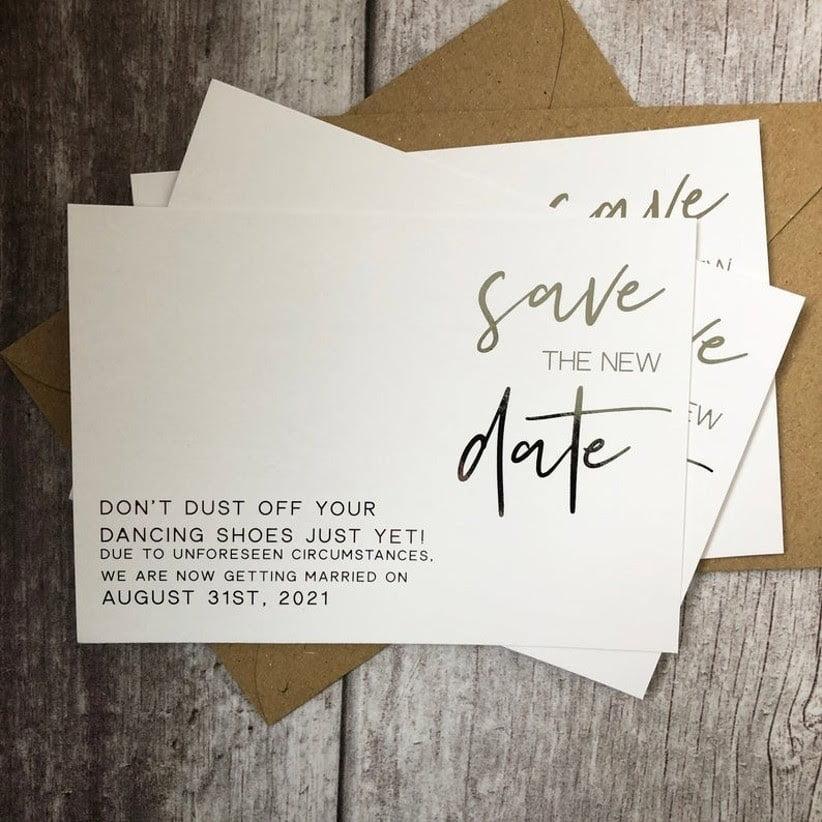 wedding invites and envelopes
